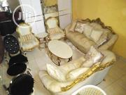 Good Quality Royal Chairs | Furniture for sale in Lagos State, Surulere