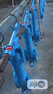 Air Jack Hammer Machine 32 Mm | Electrical Tools for sale in Lagos State, Lagos Island