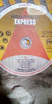 Eversharpmaster Cutting Disc | Other Repair & Constraction Items for sale in Lagos State, Lagos Island
