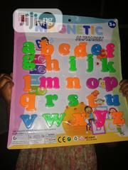 Abc Small Letter Alphabet | Toys for sale in Lagos State, Gbagada