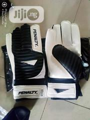 High Quality Goal Keeper Gloves   Sports Equipment for sale in Imo State, Owerri