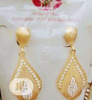 Golden Earring | Jewelry for sale in Osun State, Ife
