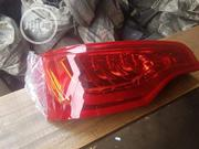 Audi Q7 Rear Lights 2012   Vehicle Parts & Accessories for sale in Lagos State, Lekki Phase 1