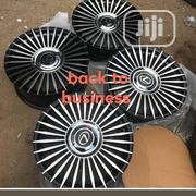 Latest Alloy Wheel Design for Lexus Toyota Camry | Vehicle Parts & Accessories for sale in Lagos State, Mushin