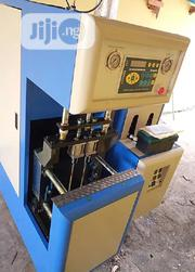HZ-880 Pet Bottle Blow Moulding Machine Two Cavity | Manufacturing Equipment for sale in Lagos State, Ajah