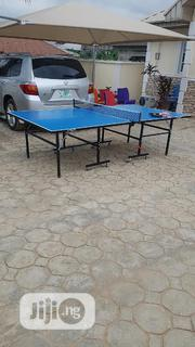American Fitness Table Tennis Board Pro Lite | Sports Equipment for sale in Lagos State, Ikoyi