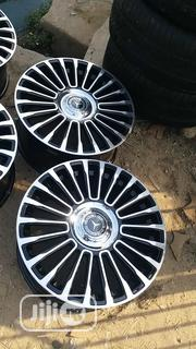 20 Inch Alloy Wheel for Mercedes Benz | Vehicle Parts & Accessories for sale in Lagos State, Ajah