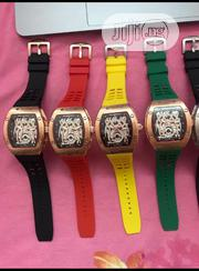 Richard Mille Wristwatch   Watches for sale in Lagos State, Lagos Island