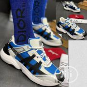 CHRISTIAN Dior Sneakers | Shoes for sale in Lagos State, Surulere