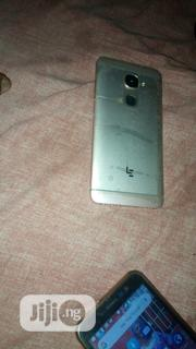 LeEco Le S3 32 GB Gold | Mobile Phones for sale in Lagos State, Surulere