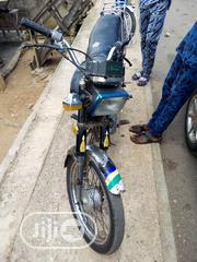 Jincheng Bike 2009 Black | Motorcycles & Scooters for sale in Oyo State, Oyo