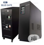 Blue Gate 6.2KVA UPS Online LF (Ext. 16pcs Of 24ah Battery) | Computer Hardware for sale in Lagos State, Ikeja