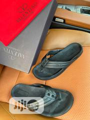 Valentino Palm Slipper for Men   Shoes for sale in Lagos State, Magodo
