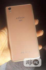 Infinix Hot 2 8 GB Gold   Mobile Phones for sale in Rivers State, Obio-Akpor
