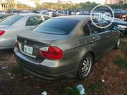 BMW 128i 2007 Gray | Cars for sale in Abuja (FCT) State, Central Business Dis