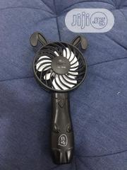 Rechargeable Mini Fan | Home Appliances for sale in Lagos State, Gbagada