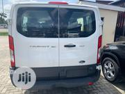 Ford Transit 2015 350 XLT White | Buses & Microbuses for sale in Lagos State, Ajah