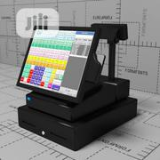 High Quality Touch Screen Cash Register 3D Model | Store Equipment for sale in Lagos State, Ikeja