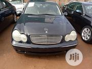 Mercedes-Benz C240 2004 Black | Cars for sale in Edo State, Benin City