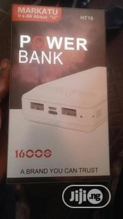 Markatu Lion Power Bank | Accessories for Mobile Phones & Tablets for sale in Ondo State, Akure