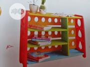 Kiddies Room Shelves Available For Sale | Children's Furniture for sale in Lagos State, Ikeja