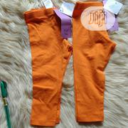 F&F Leggings For Baby | Children's Clothing for sale in Lagos State, Oshodi-Isolo