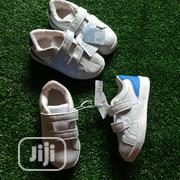 Mothercare White Sneakers | Children's Shoes for sale in Lagos State, Oshodi-Isolo