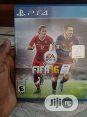 Fifa 16   Video Games for sale in Lagos State, Yaba