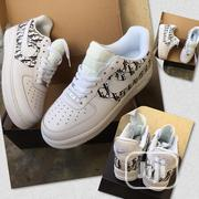 Nike Air Force 1 Dior Sneakers Original   Shoes for sale in Lagos State, Surulere