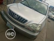 Lexus RX 2002 Silver   Cars for sale in Rivers State, Port-Harcourt