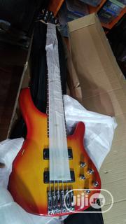 AJC 6strings Active Bass Guitar | Musical Instruments & Gear for sale in Lagos State, Ojo