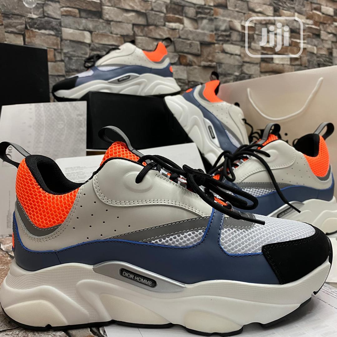 Christian Dior Sneaker | Shoes for sale in Magodo, Lagos State, Nigeria
