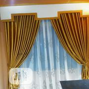 High Quality Curtains Office Blinds and Bedsheets Duvet | Home Accessories for sale in Lagos State, Yaba