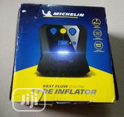 Michelin Fast Flow Tyre Inflator | Home Accessories for sale in Lagos State, Ifako-Ijaiye