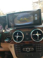 GLK Andriod Dvd And Camera | Vehicle Parts & Accessories for sale in Lagos State, Mushin