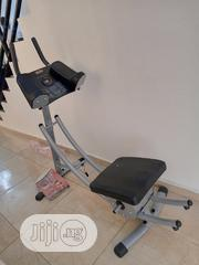 Ab Coaster Exercise Machine   Sports Equipment for sale in Lagos State, Ikoyi