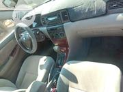 Toyota Corolla LE 2006 Silver | Cars for sale in Lagos State, Alimosho