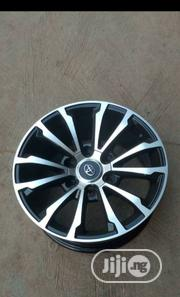 17rim For Toyota Hilux & Landcruser | Vehicle Parts & Accessories for sale in Lagos State, Mushin
