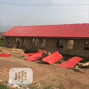 Original Aluminum Roofing Sheet | Building Materials for sale in Ogun State, Ifo