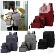 3 In 1backpack | Bags for sale in Lagos State, Alimosho