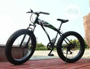 Excerise Bicycle Big Size | Sports Equipment for sale in Niger State, Suleja