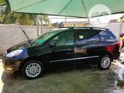 Toyota Sienna 2008 XLE Limited 4WD Black | Cars for sale in Lagos State, Amuwo-Odofin