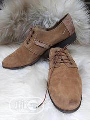 Azman Oxford Suede | Shoes for sale in Abuja (FCT) State, Gwagwalada