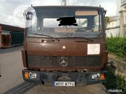 Tokunbo Mercedes Benz 814 | Trucks & Trailers for sale in Lagos State, Oshodi-Isolo