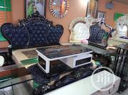 Imported Exclusive Royal Bed   Furniture for sale in Lagos State, Ojo