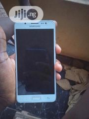 Samsung Galaxy J5 16 GB White | Mobile Phones for sale in Edo State, Benin City