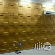 Wallpaper And 3D Panel Installation | Building & Trades Services for sale in Lagos State, Mushin