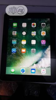 Apple iPad 4 Wi-Fi + Cellular 64 GB Gray | Tablets for sale in Lagos State, Ikeja