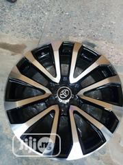 20 Inch Alloy Wheel for Toyota Prado and Lexus GS460 | Vehicle Parts & Accessories for sale in Lagos State, Ikeja
