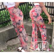 Women Comfy Palazo Pants | Clothing for sale in Lagos State, Surulere